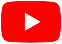 youtube logo png photo 200b